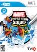 uDraw: Marvel Super Hero Squad: Comic Combat - Nintendo Wii