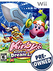 Kirby's Return to Dream Land - PRE-OWNED - Nintendo Wii
