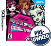 Monster High Ghoul Spirit - PRE-OWNED - Nintendo DS