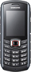 Samsung - B2710 Mobile Phone (Unlocked) - Black