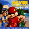 Alvin & The Chipmunks: Chipwrecked - Original Soundtrack - CD