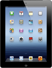 Apple - iPad with Wi-Fi + Cellular (Verizon) - 32GB - 3rd Generation - Black