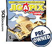 Jigapix Wonderful World - PRE-OWNED - Nintendo DS