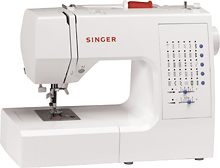 30-Stitch Sewing Machine