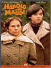 Harold and Maude - Widescreen - DVD