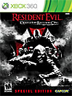 Resident Evil: Operation Raccoon City Special Edition - Xbox 360