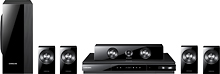 5.1-Ch.Home Theater System