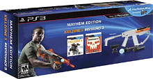 PS3 Move Mayhem Bundle
