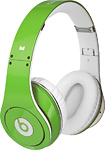 Beats By Dr Dre - Studio Over-the Ear Headphones From Monster - Green