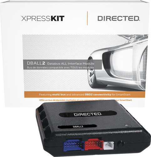 XpressKit - Databus All Interface Module - Black