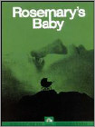 Rosemary's Baby - Widescreen - DVD