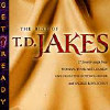 Get Ready: The Best of T.D. Jakes - CD