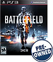 Battlefield 3 - PRE-OWNED
