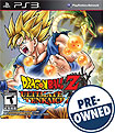 Dragon Ball Z: Ultimate Tenkaichi - PRE-OWNED - PlayStation 3