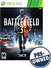 Battlefield 3 - PRE-OWNED - Xbox 360