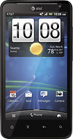 HTC - Vivid 4G Mobile Phone - Black (AT&T)