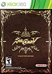 Soul Calibur V Collector's Edition - Xbox 360