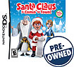 Santa Claus is Comin' to Town - PRE-OWNED - Nintendo DS
