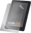 ZAGG - InvisibleSHIELD for Kindle Fire HD Screen
