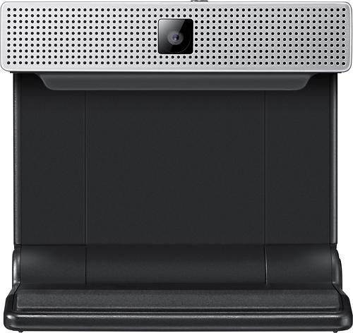 Samsung - Skype Webcam - Black
