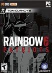Tom Clancy's Rainbow 6: Patriots - Windows