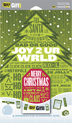 Best Buy GC - $50 Joy To UR World Gift Card