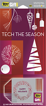 Best Buy GC - $100 Tech the Season Gift Card