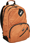ful - Daypack Backpack - Orange