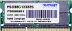 Patriot Memory - Signature 8GB DDR3 SDRAM Memory Module