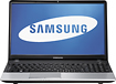 "Samsung Laptop / AMD A-Series Processor / 15.6"" Display / 4GB Memory / 320GB Hard Drive - Silver"