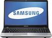 "Samsung Laptop / AMD A-Series Processor / 15.6"" Display / 4GB Memory / 320GB Hard Drive - Silver"
