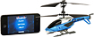 Silverlit - Heli HS Bluetooth Helicopter - Blue