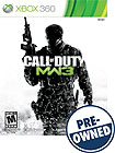 Call of Duty: Modern Warfare 3 - PRE-OWNED - Xbox 360