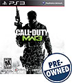 Call of Duty: Modern Warfare 3 - PRE-OWNED - PlayStation 3