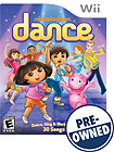 Nickelodeon Dance - PRE-OWNED - Nintendo Wii