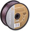 Acoustic Research AP16100 Speaker Cable, 16 AWG, OFC,