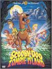 Scooby-Doo on Zombie Island - DVD