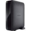 Buffalo - LinkStation Live 2TB 1-Drive Network Storage - Black