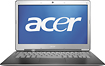 Acer Aspire S3 Ultrabook Laptop / Intel Core i7 Processor / 133