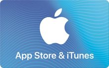 Apple iTunes Digital Delivery Codes: $15 Code for $12