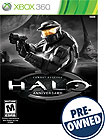 Halo: Combat Evolved Anniversary - PRE-OWNED - Xbox 360