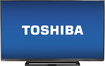 BestBuy.com deals on Toshiba 50L1400U 50-inch 1080p 60Hz LED HDTV