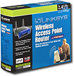 802.11b Wireless Router - BEFW11S4