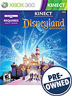 Kinect: Disneyland Adventures - PRE-OWNED - Xbox 360