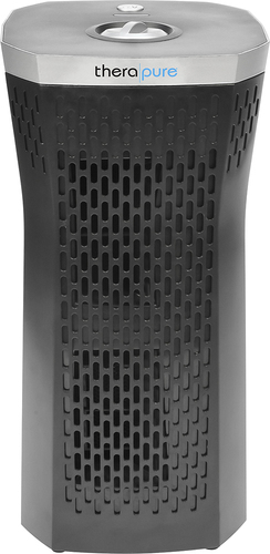 Envion - Therapure Air Purifier - Black