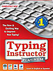 Typing Instructor Platinum - Mac/Windows