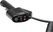 Escort - Radar Detector Smart Cord - Black