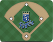 Memory Company - Kansas City Royals Mouse Pad
