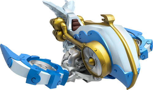 Activision - Skylanders SuperChargers Vehicle Pack (Jet Stream)