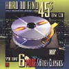 Hard to Find 45's on CD, Vol. 6: More Sixties. - Various - CD